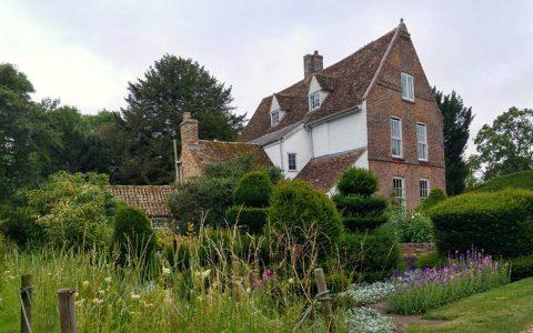 The Manor Hemingford Grey Cambridgeshire
