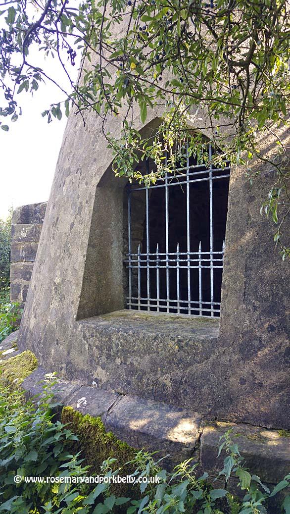 The Sugar Loaf, built by John 'Mad Jack' Fuller - Dallington East Sussex